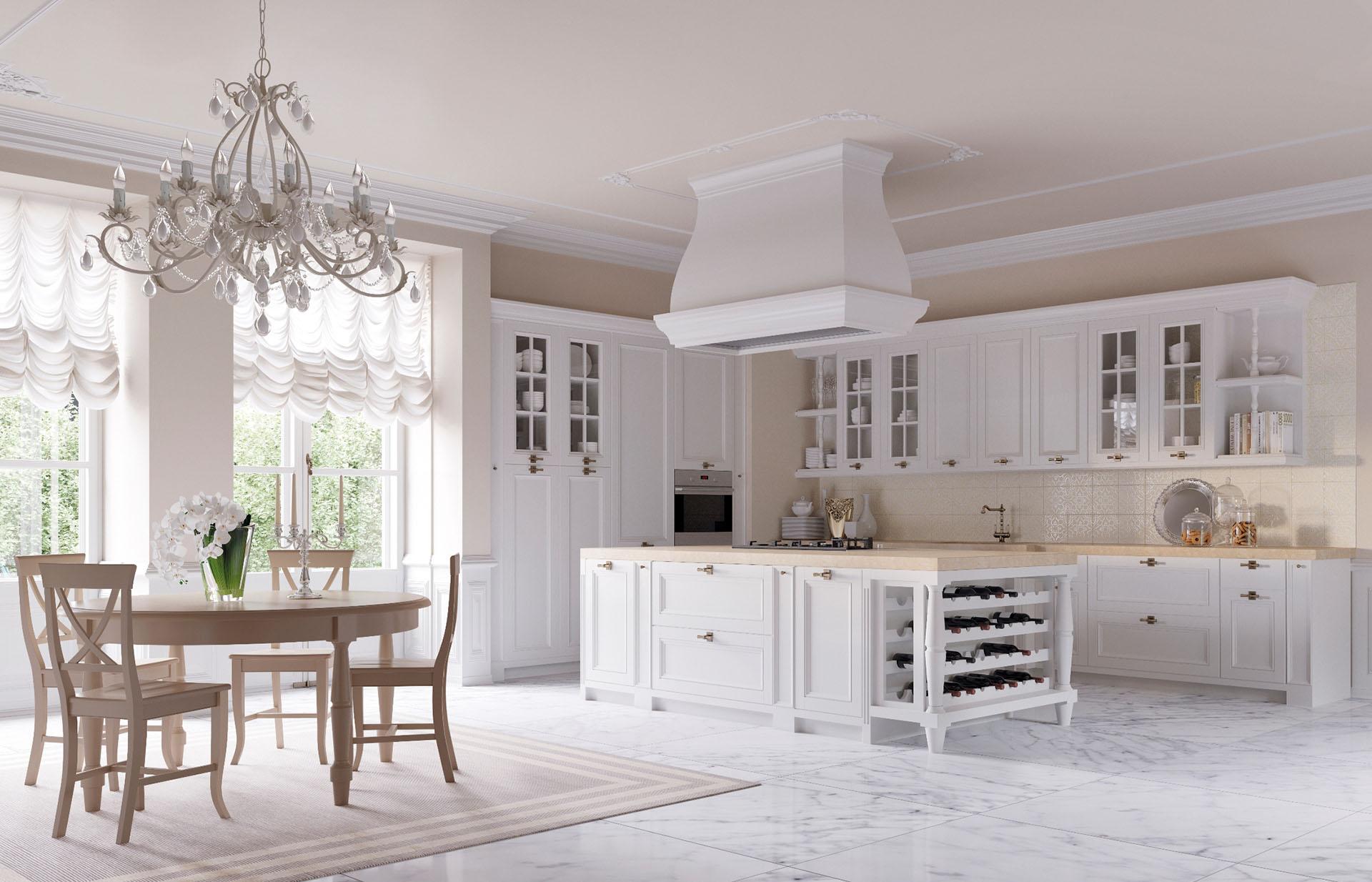 Blog cucine beautiful idee cucine moderne con isola for Aurora arreda