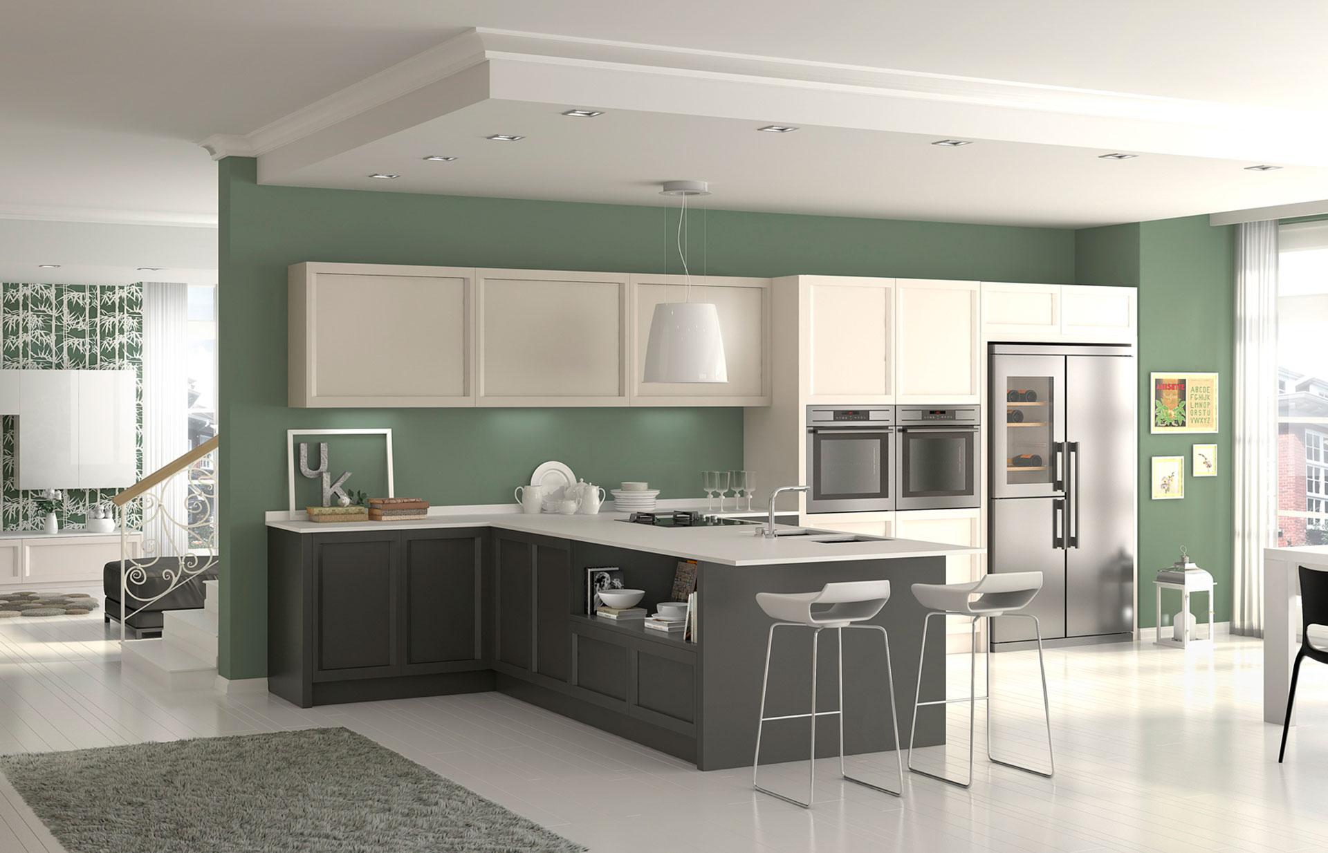 Aurora cucine tuscany handicraft experience - Aziende cucine design ...